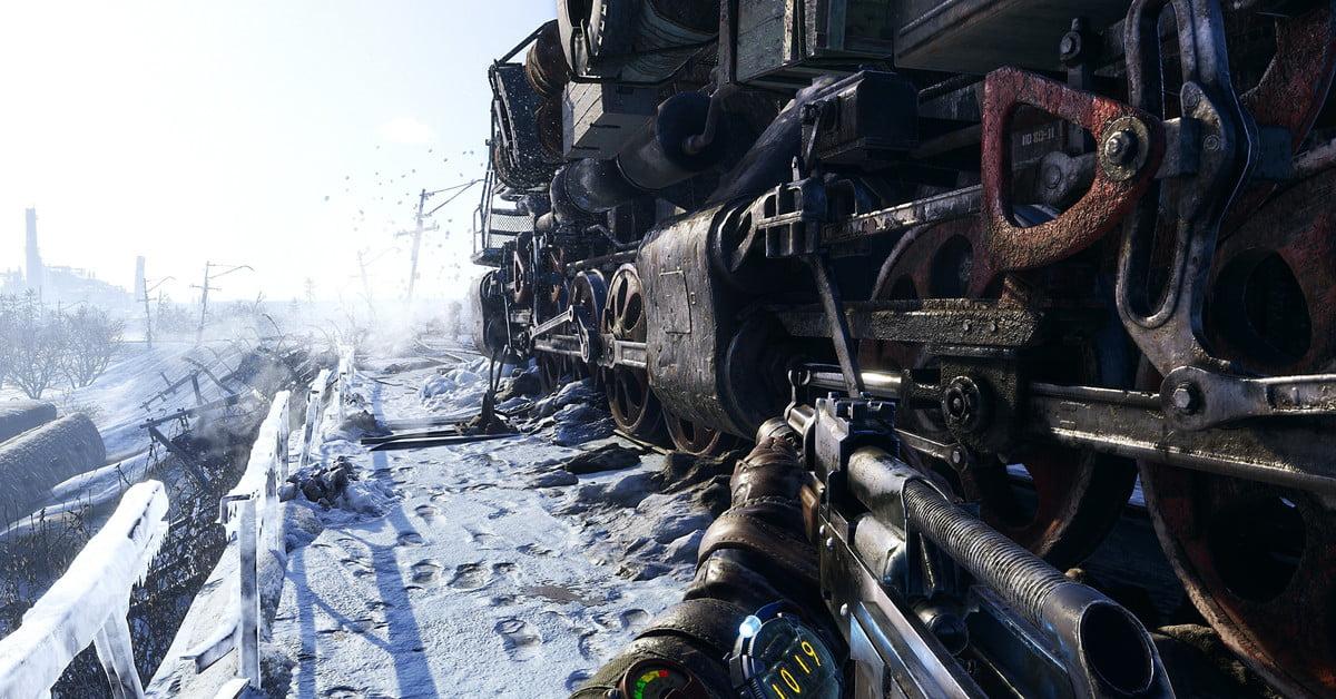 Metro Exodus : Les meilleures armes pour éliminer les mutants