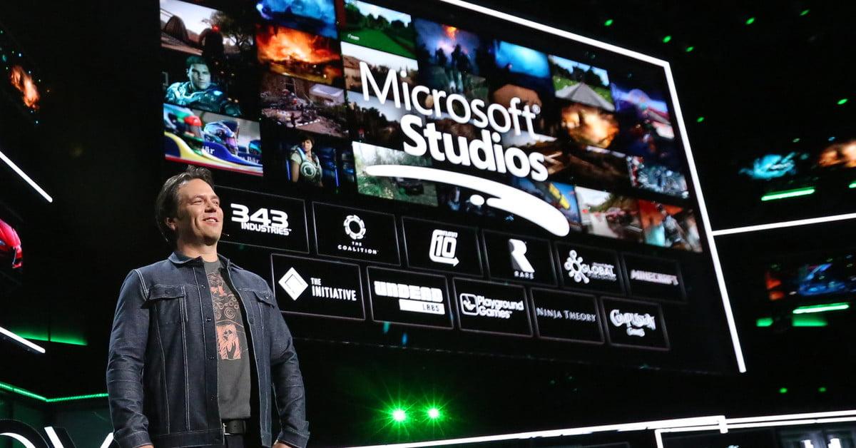 Microsoft veut le Xbox Game Pass sur la PlayStation 4