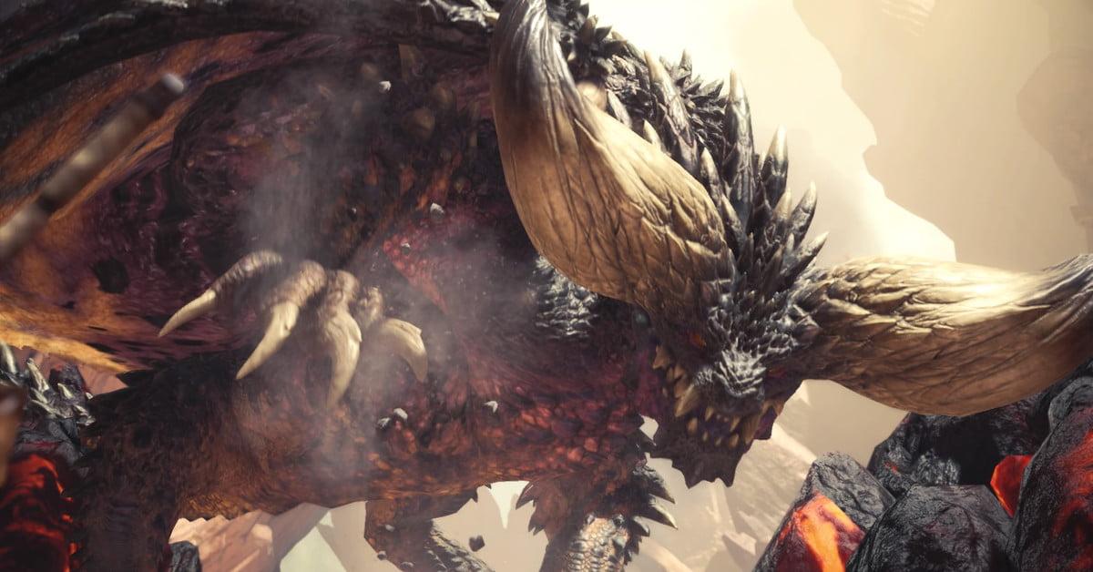 Monster Hunter : World Guide du débutant