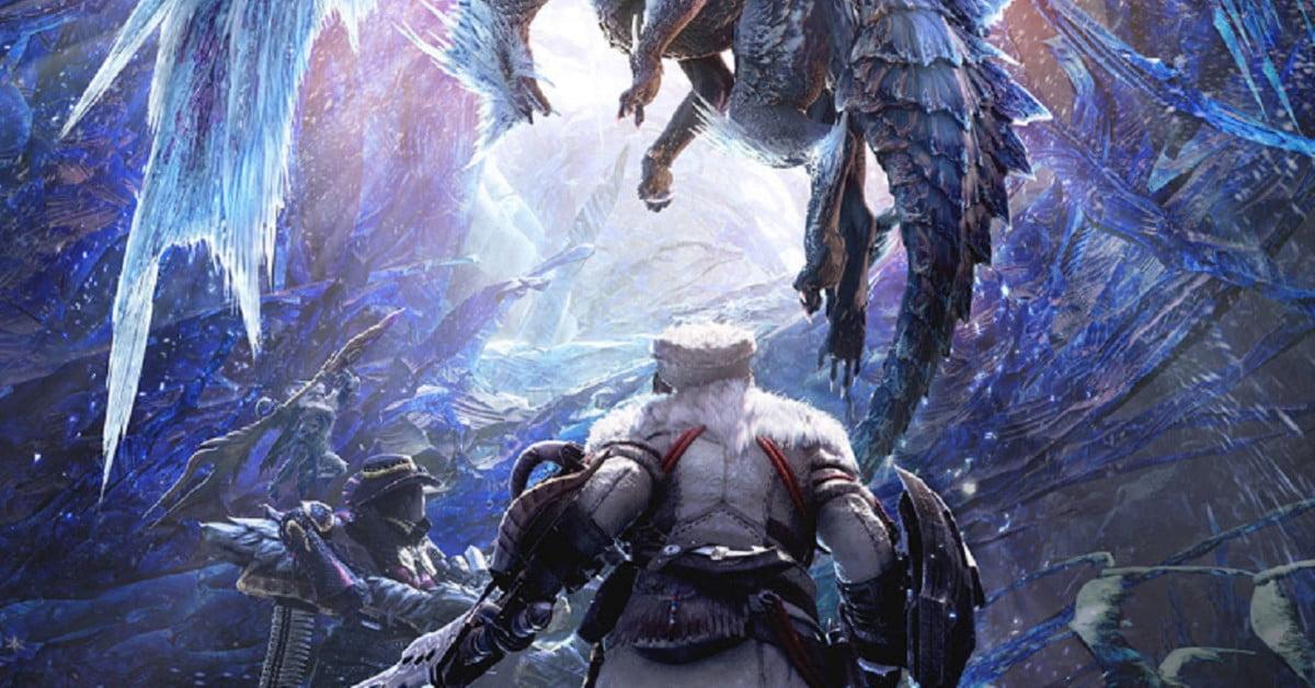 Monster Hunter World : Iceborne ajoute une nouvelle zone et plus de monstres.