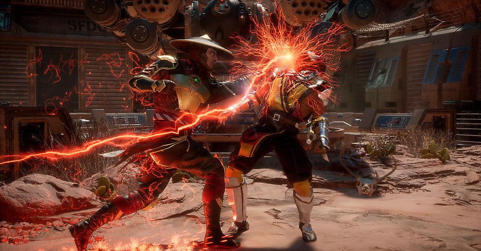 Mortal Kombat 11 : Comment porter des coups fatals et s'en défendre ?