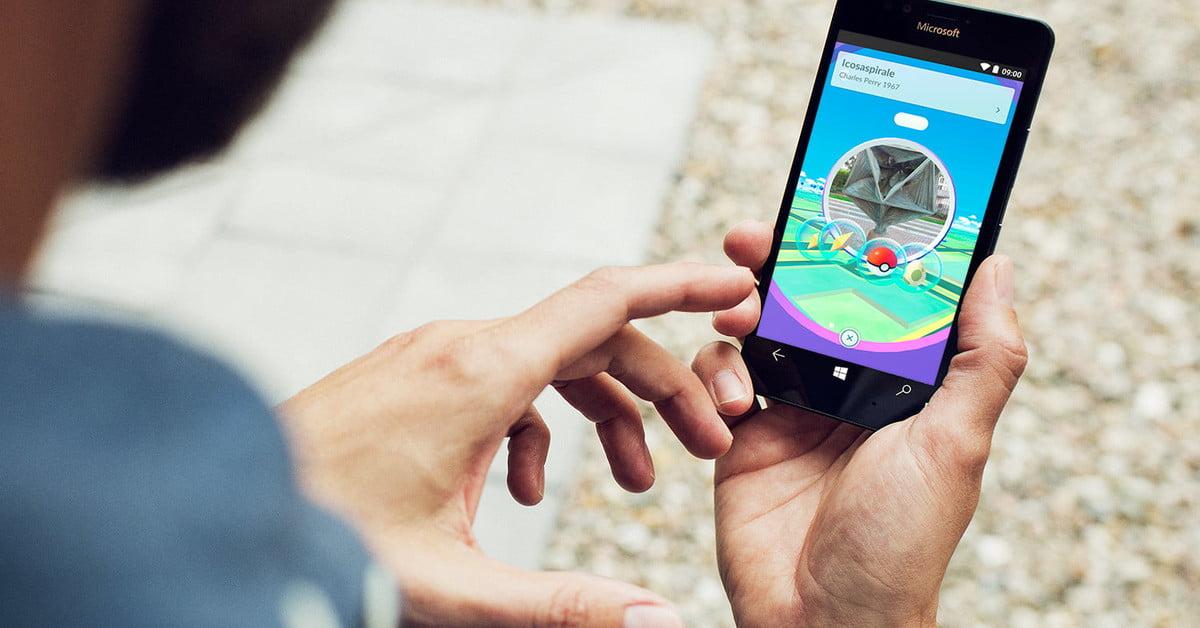 Niantic cherche à conclure un accord avec des propriétaires en colère au sujet de Pokémon Go