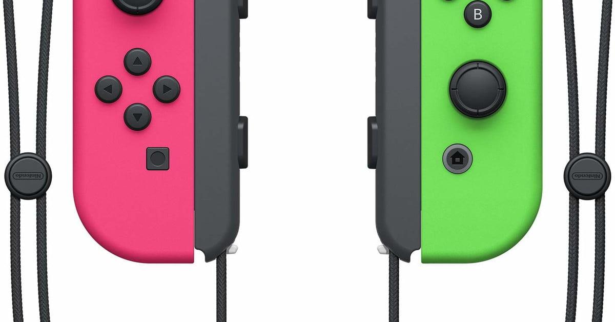 Nintendo a finalement présenté ses excuses pour la dérive des manettes Joy-Con.