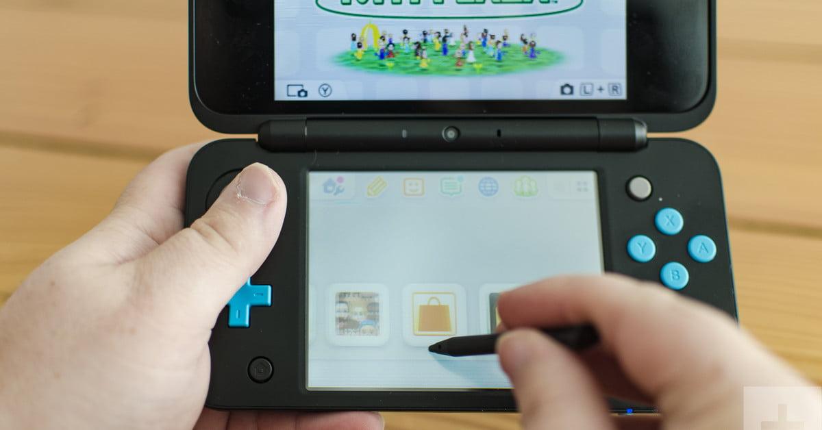 Nintendo annonce de fortes ventes de 3DS, même si la Switch Mania bat son plein.