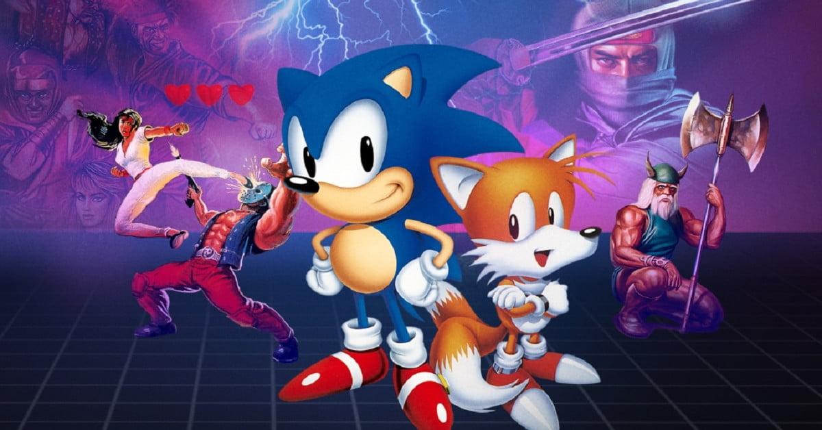 Nos prédictions pour les jeux non annoncés de la Sega Genesis Mini