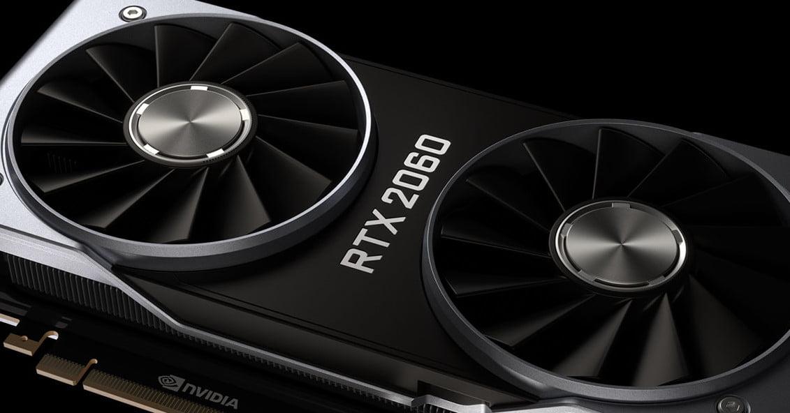Nvidia baisse le prix de sa RTX 2060 pour affronter la nouvelle RX 5600 XT d'AMD