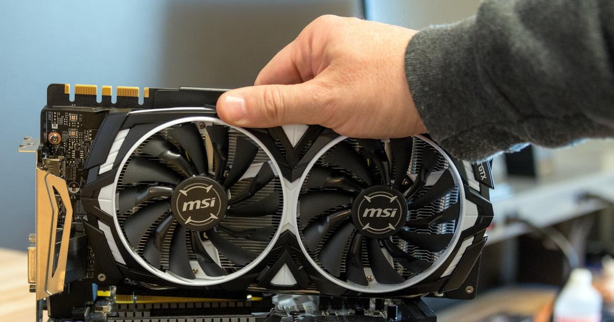 Nvidia tente de résoudre le plus gros problème du Ray Tracing. L'adoption généralisée