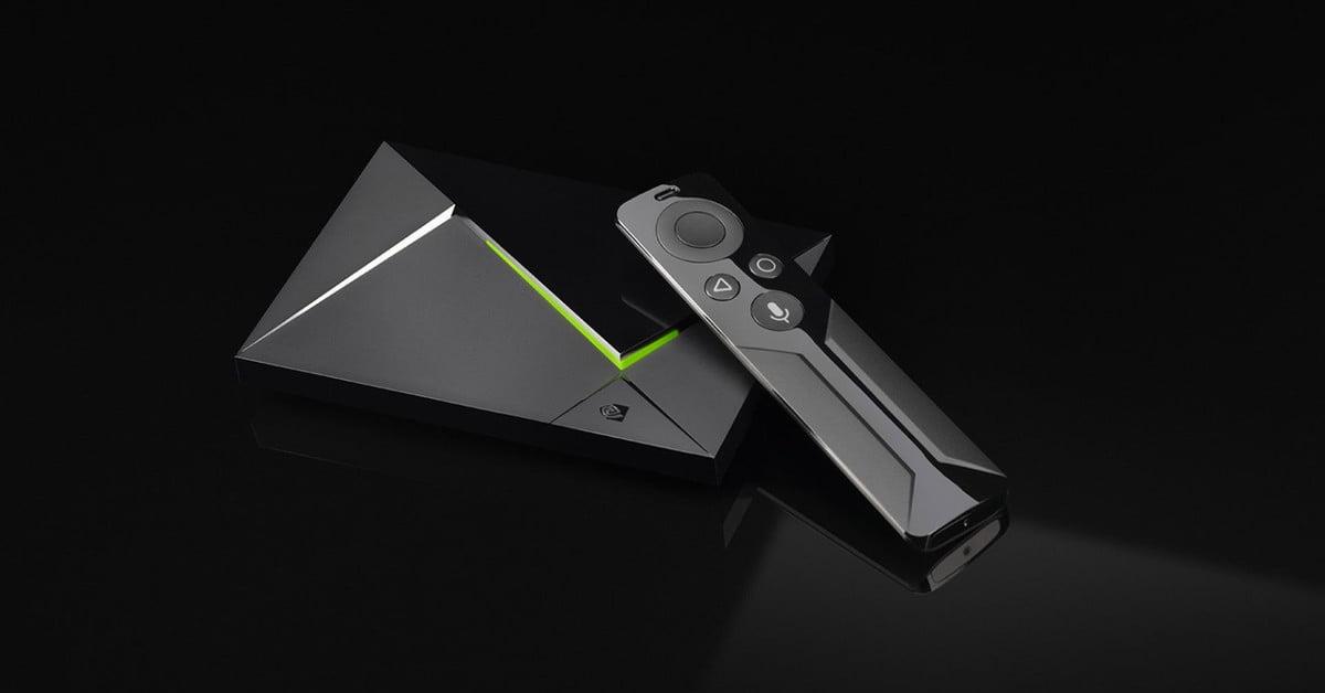 Nvidia travaillerait sur le support de Google Stadia pour la Shield.