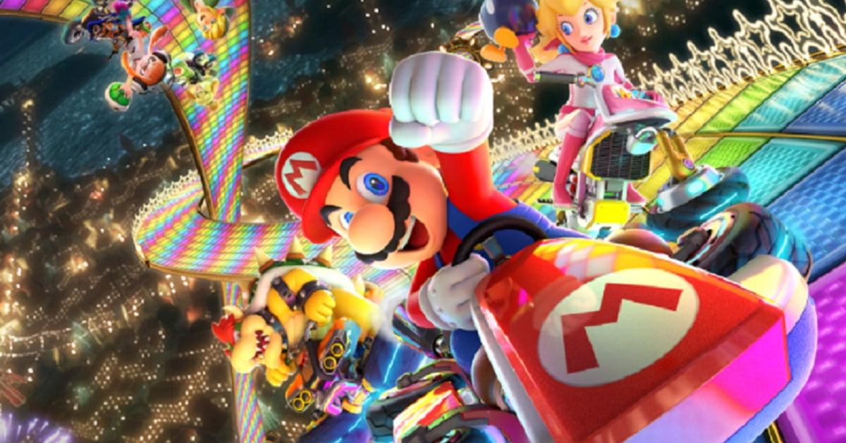 Ouverture des inscriptions à la bêta fermée de Mario Kart Tour pour Android