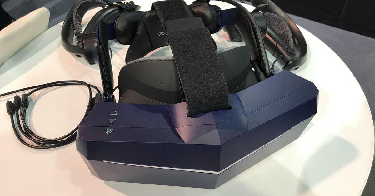 Pimax 8K X : essai en conditions réelles : Le casque VR 8K tant attendu est enfin arrivé !