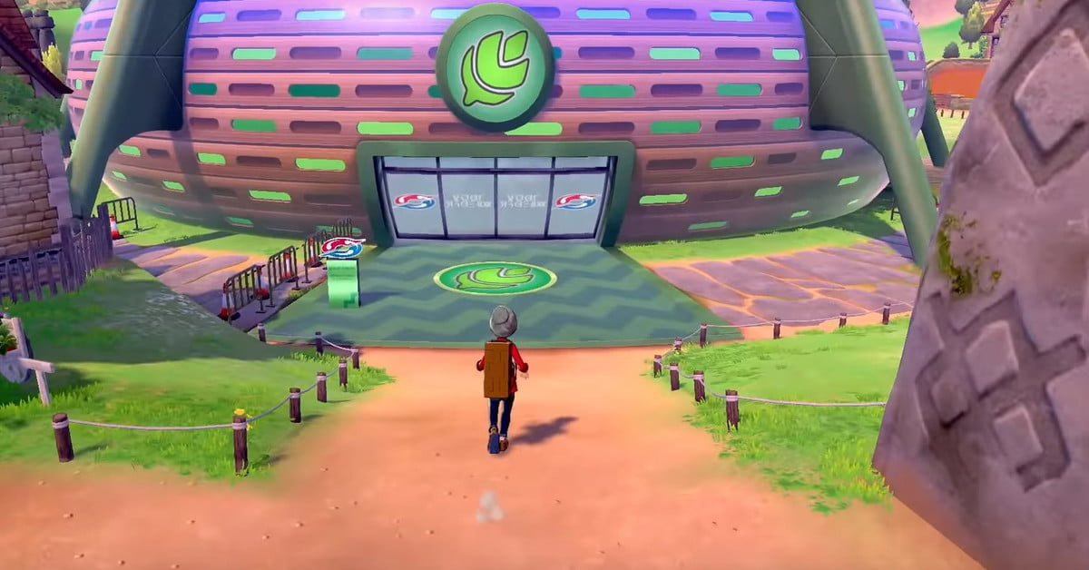 Pokémon Epée et Bouclier révèle des monstres géants et des raids.