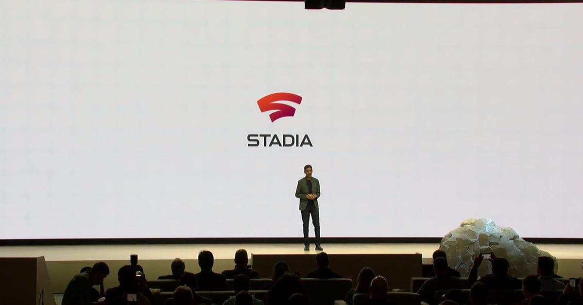 Présentation de Google Stadia à la GDC : Toutes les nouvelles que vous avez manquées