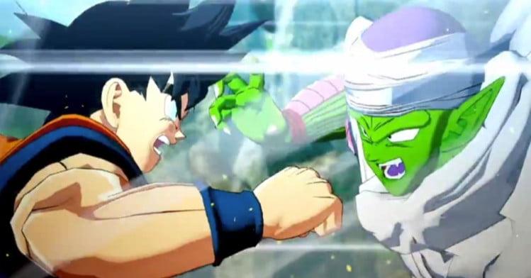 Projet Z : un nouveau jeu de rôle d'action Dragon Ball raconte l'histoire des origines de Goku.