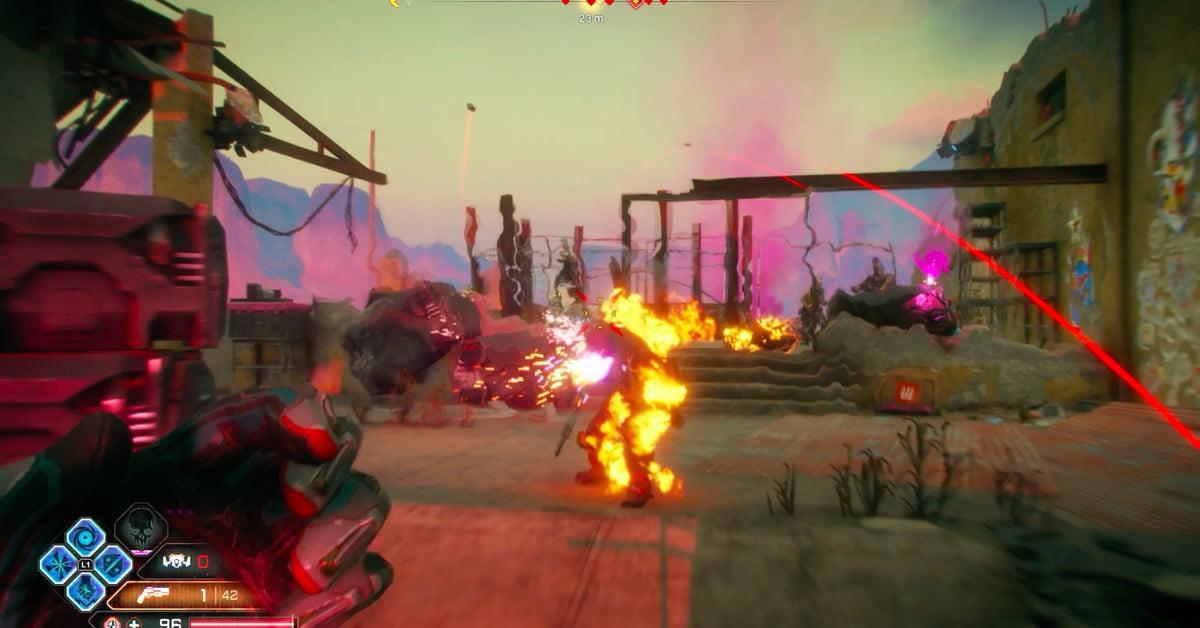 Rage 2 : Conseils et astuces pour survivre à l'anarchie du Wasteland