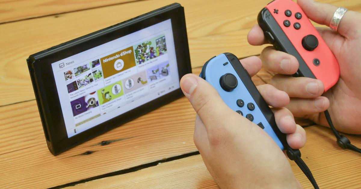 Rapport : Nintendo sortira deux nouveaux modèles de Switch en 2019
