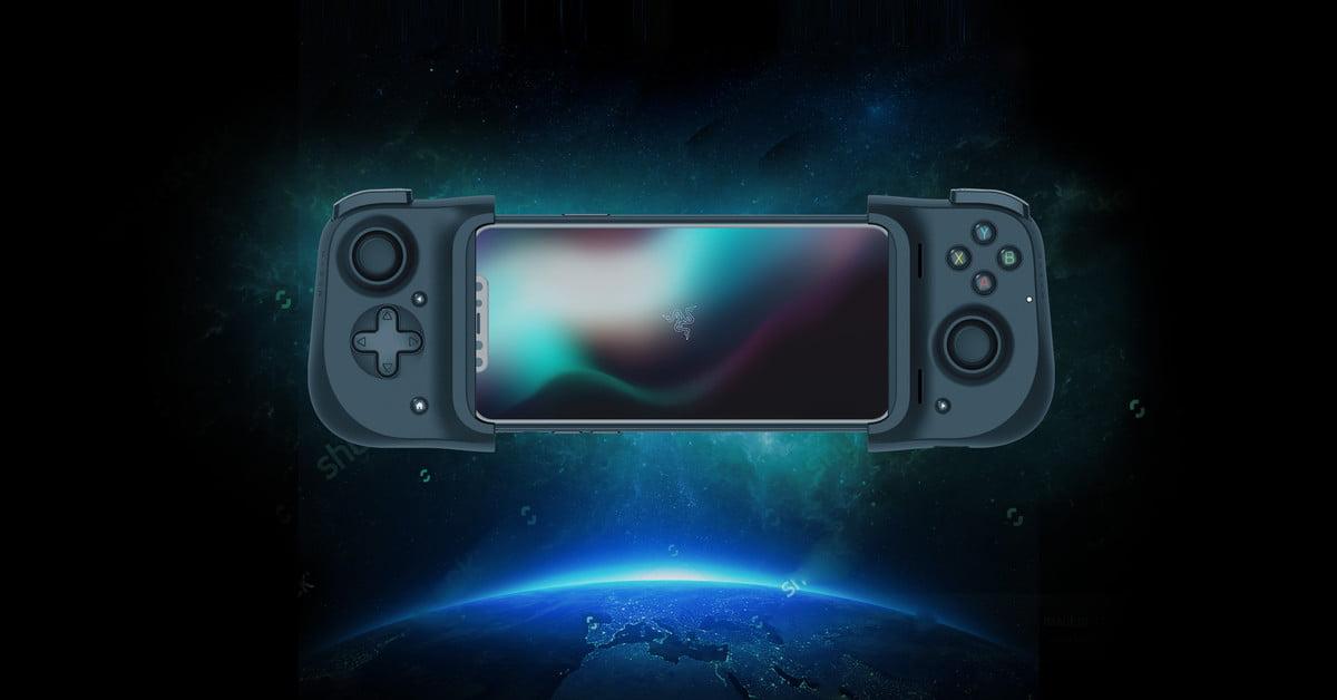 Razer Kishi donnera aux joueurs mobiles l'impression d'avoir une Nintendo Switch