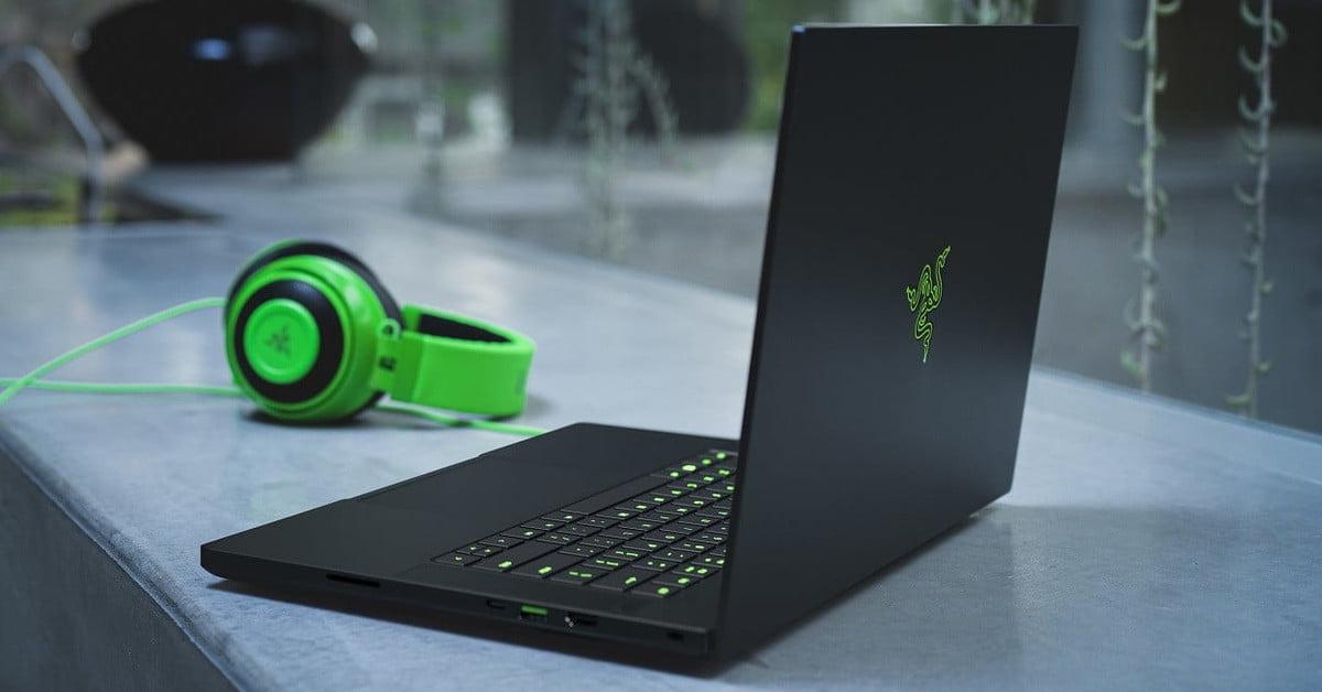 Razer, MSI, Predator et d'autres annoncent de nouveaux ordinateurs portables de jeu