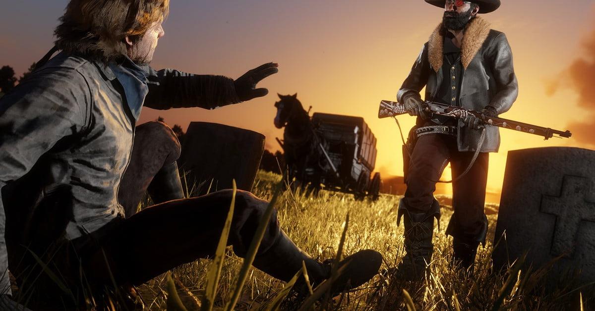 Red Dead Redemption 2 en tête des nominations aux GDC Awards 2019