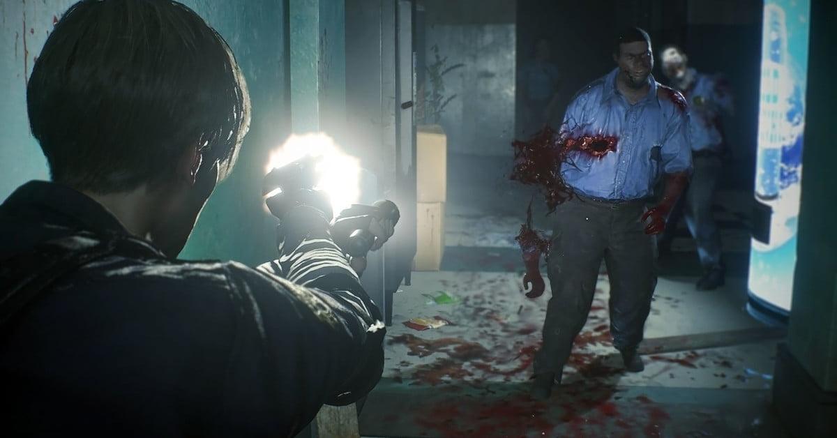 Resident Evil 2 bénéficiera d'un mode DLC gratuit après le lancement.