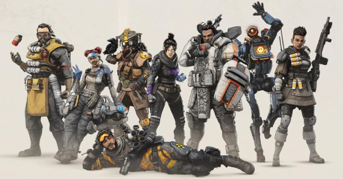 Respawn émettrait des interdictions permanentes contre les tricheurs d'Apex Legends.
