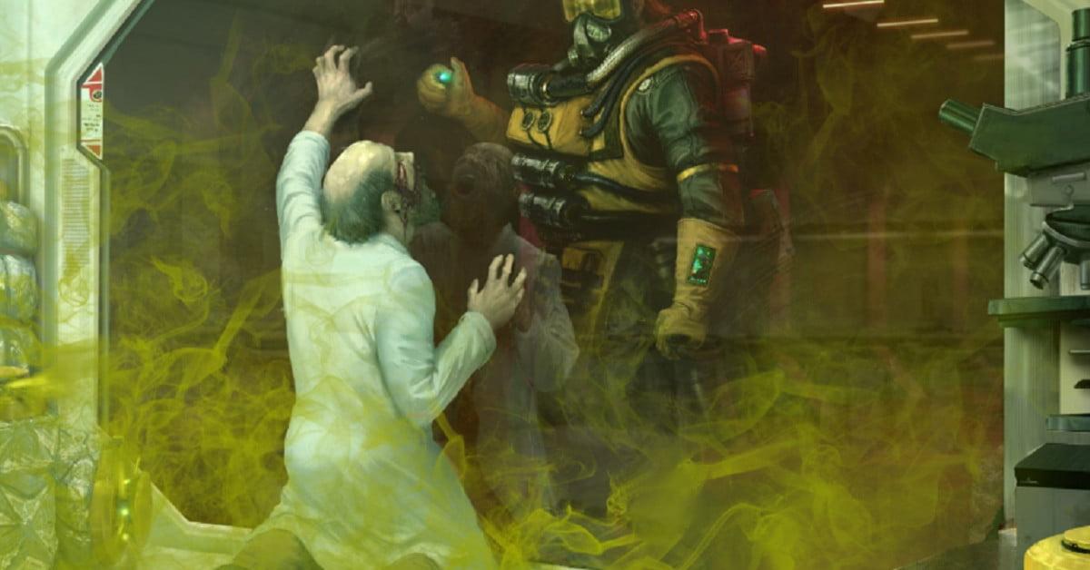 Respawn interdit 355 000 tricheurs d'Apex Legends ; le système de rapport est en cours d'élaboration.