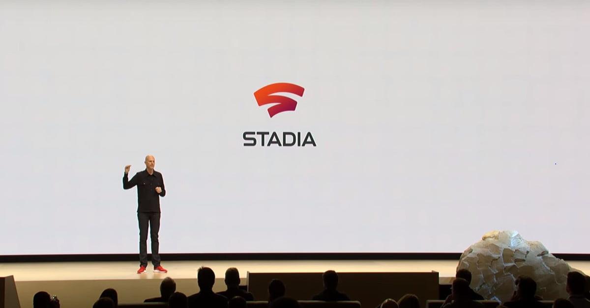 Révélation du prix de Google Stadia et annonces de jeux prévues pour l'été