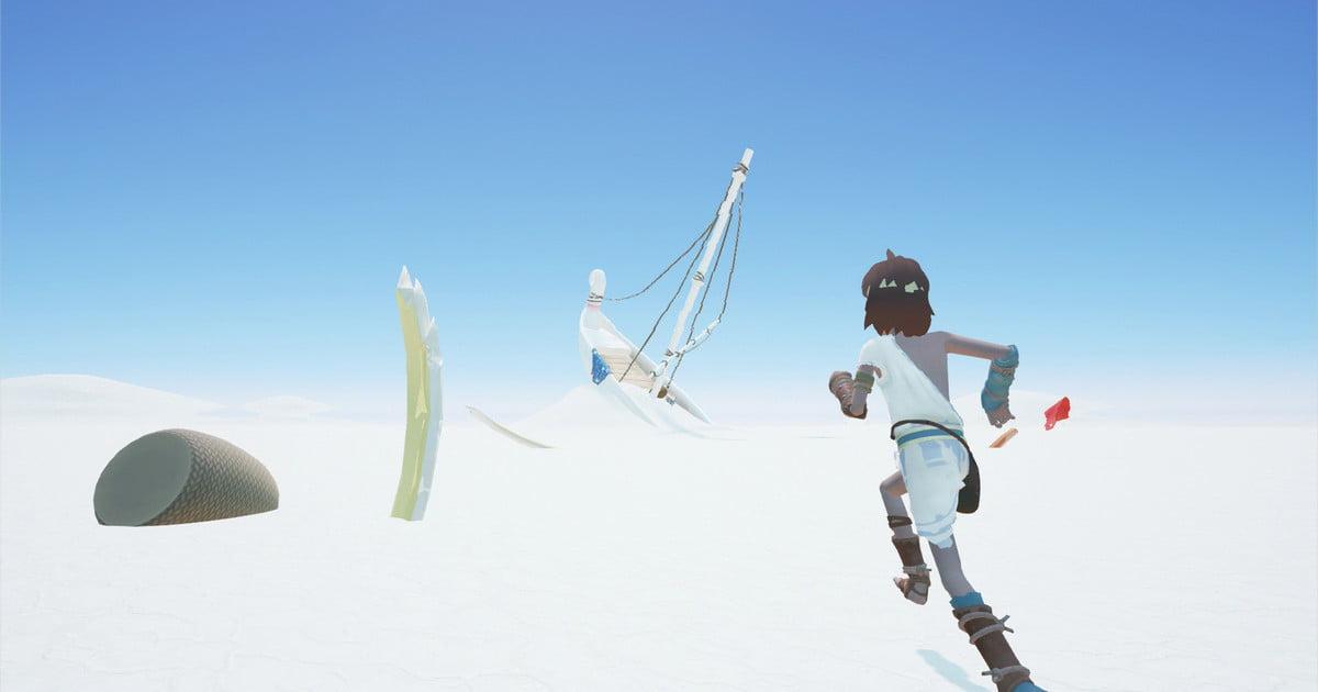 Rime est en tête des jeux PlayStation Plus de février