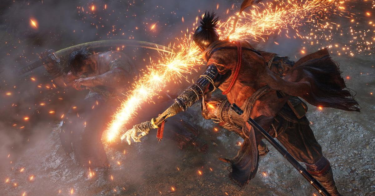 Sekiro : Shadows Die Twice - Tout ce que nous savons sur le combat, l'histoire et bien plus encore.