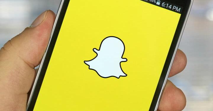 Snapchat se doterait d'une plateforme de jeux intégrée en avril