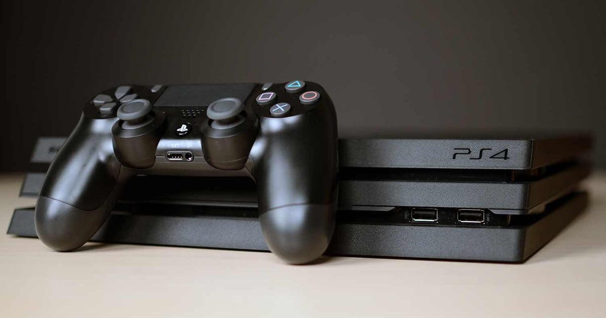 Sony PlayStation 4 Pro - Critique 2020 : la 4K à un prix abordable