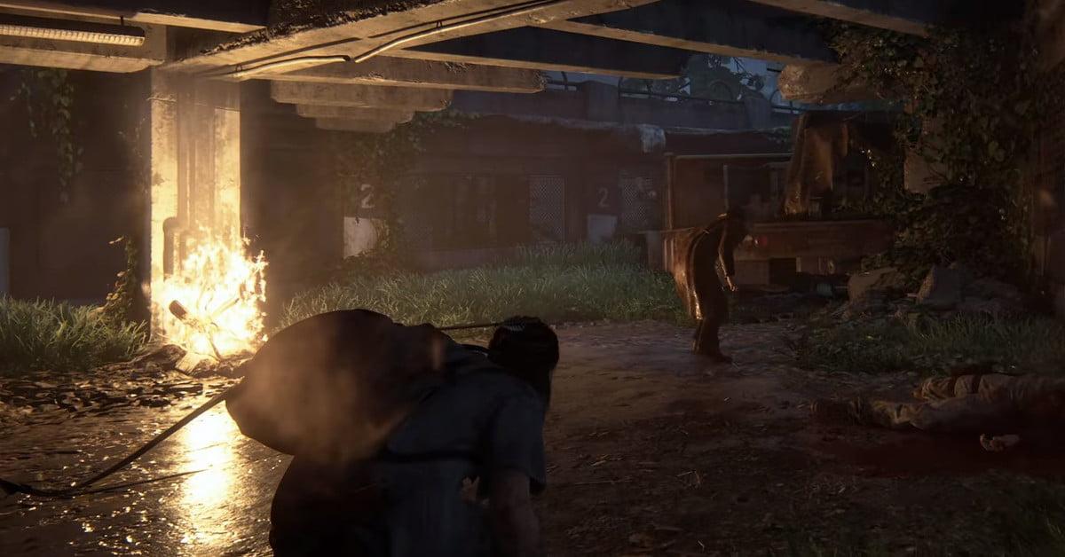 Sony prévoit un jeu multi-générationnel entre la PS4 et la PS5