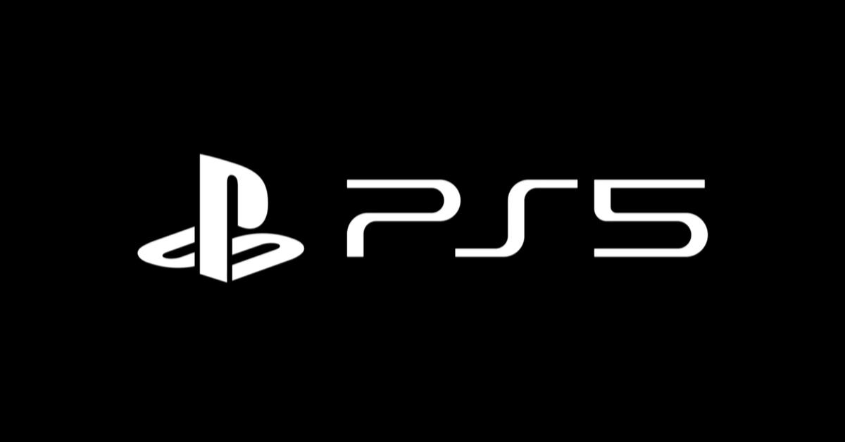 Sony surprend en dévoilant le logo de la PlayStation 5 au CES 2020