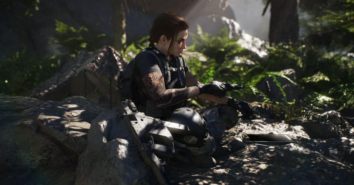 Splinter Cell pourrait ne pas être l'un des trois jeux non annoncés d'Ubisoft