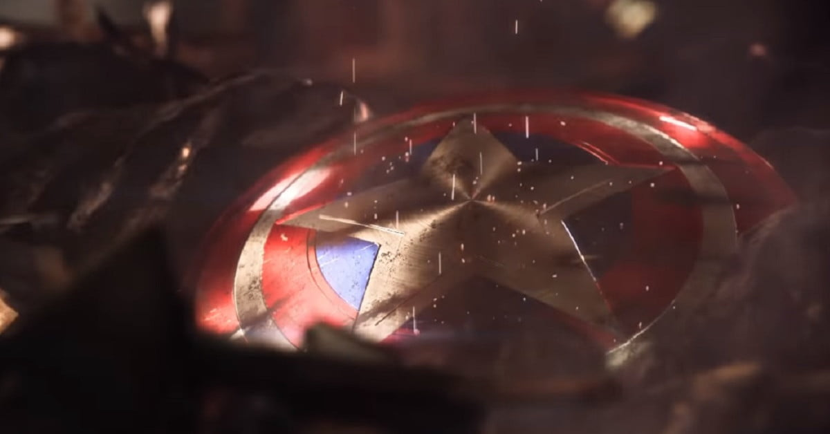 Square Enix dévoile le projet The Avengers pour l'E3 2019