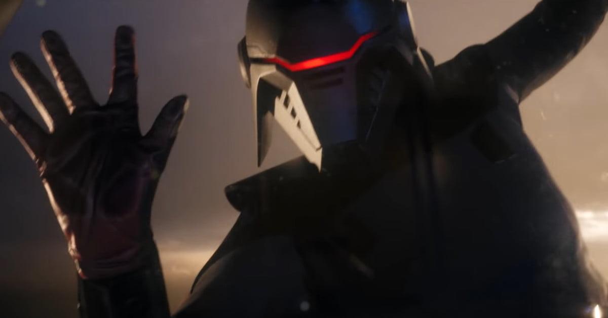 Star Wars Jedi : Fallen Order : Tout ce que nous savons jusqu'à présent