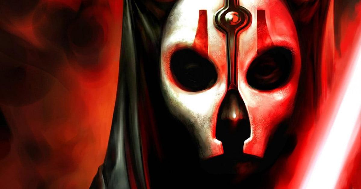 Star Wars peut-il faire de Knights of the Old Republic un film regardable ?