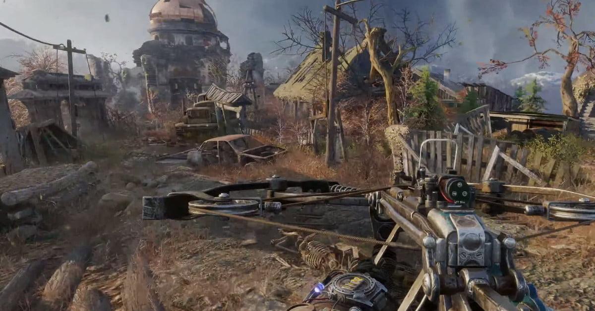 Steam Exodus : Metro Exodus délaisse Steam pour la boutique d'Epic Games