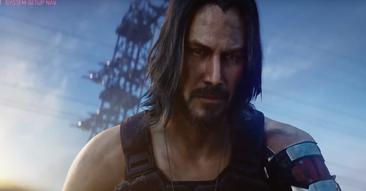 The Best E3 2019 Trailers