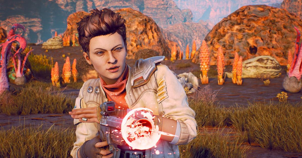 The Outer Worlds arrive sur Switch en mars, les suites pourraient rester sur Xbox