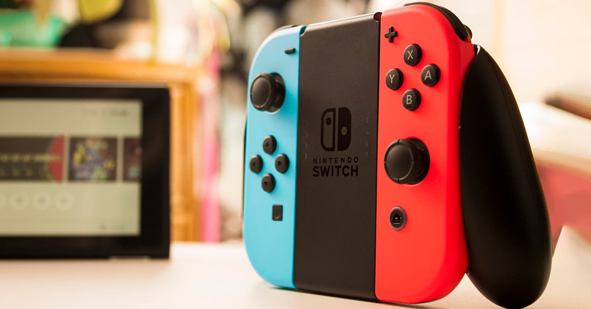 These Are the Features We Want in a Nintendo Switch Pro Console