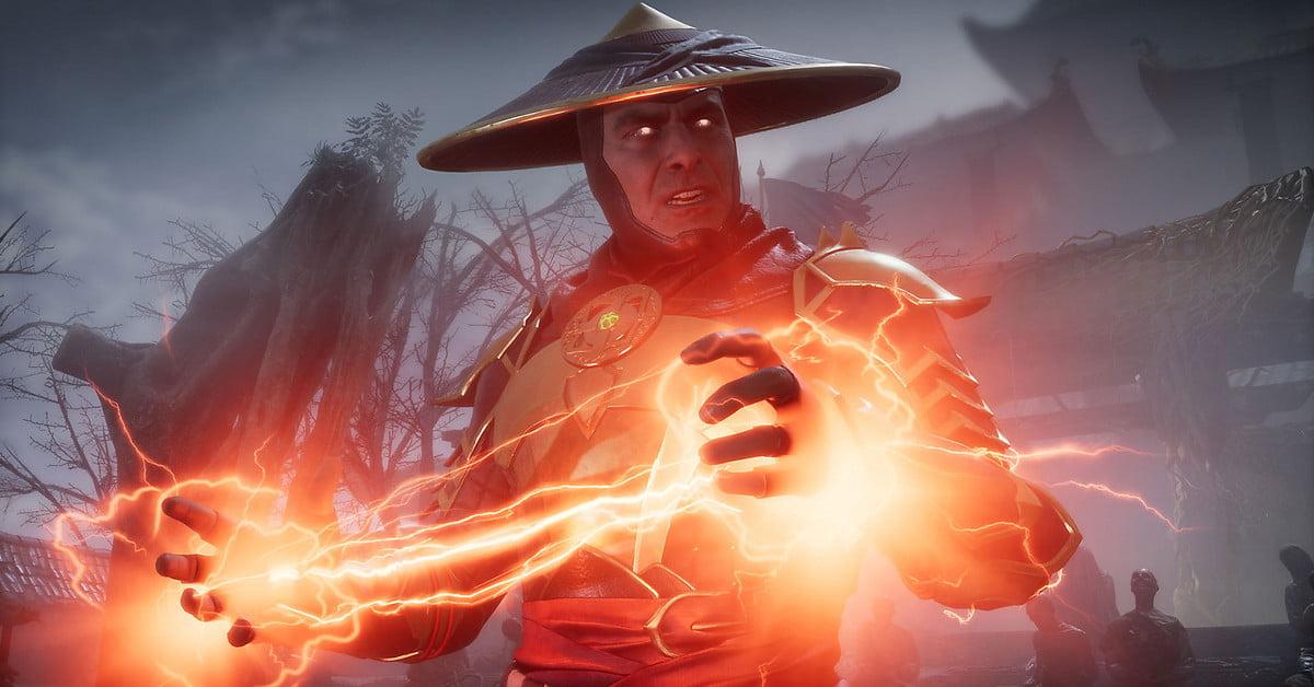 Tous les détails sur la bêta fermée de Mortal Kombat 11 de la semaine prochaine.