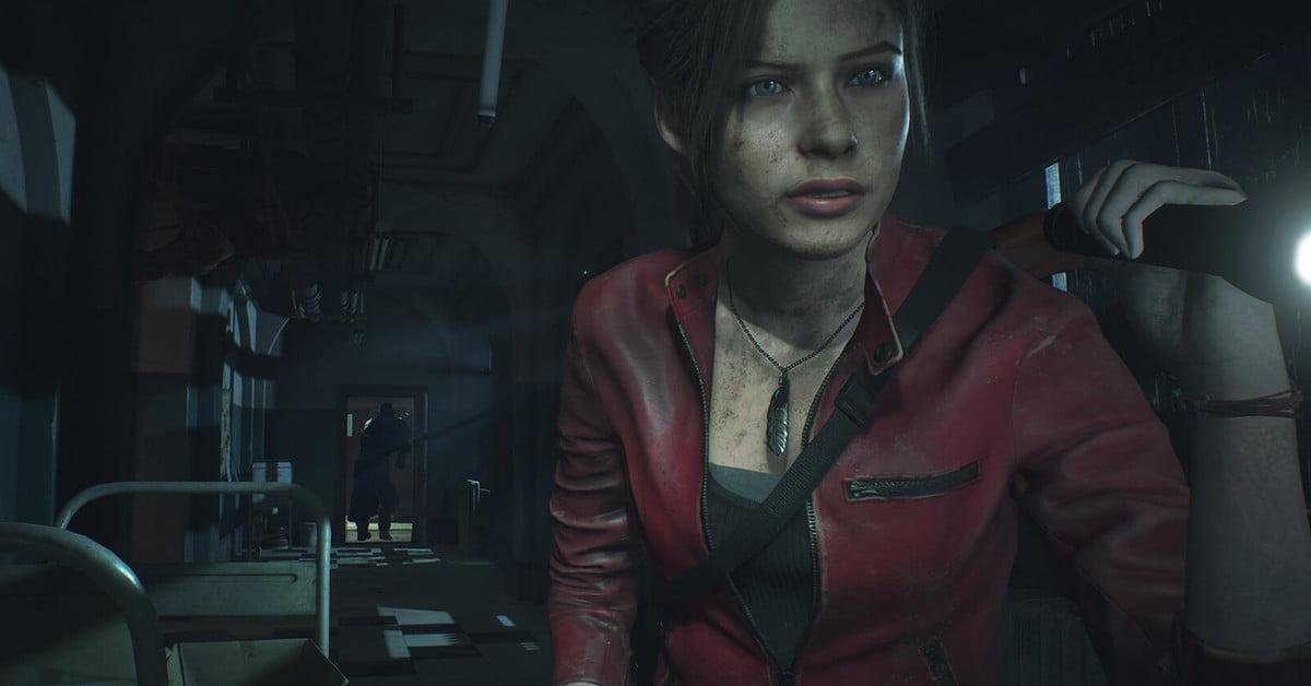 Tout ce que nous savons sur le remake de Resident Evil 2
