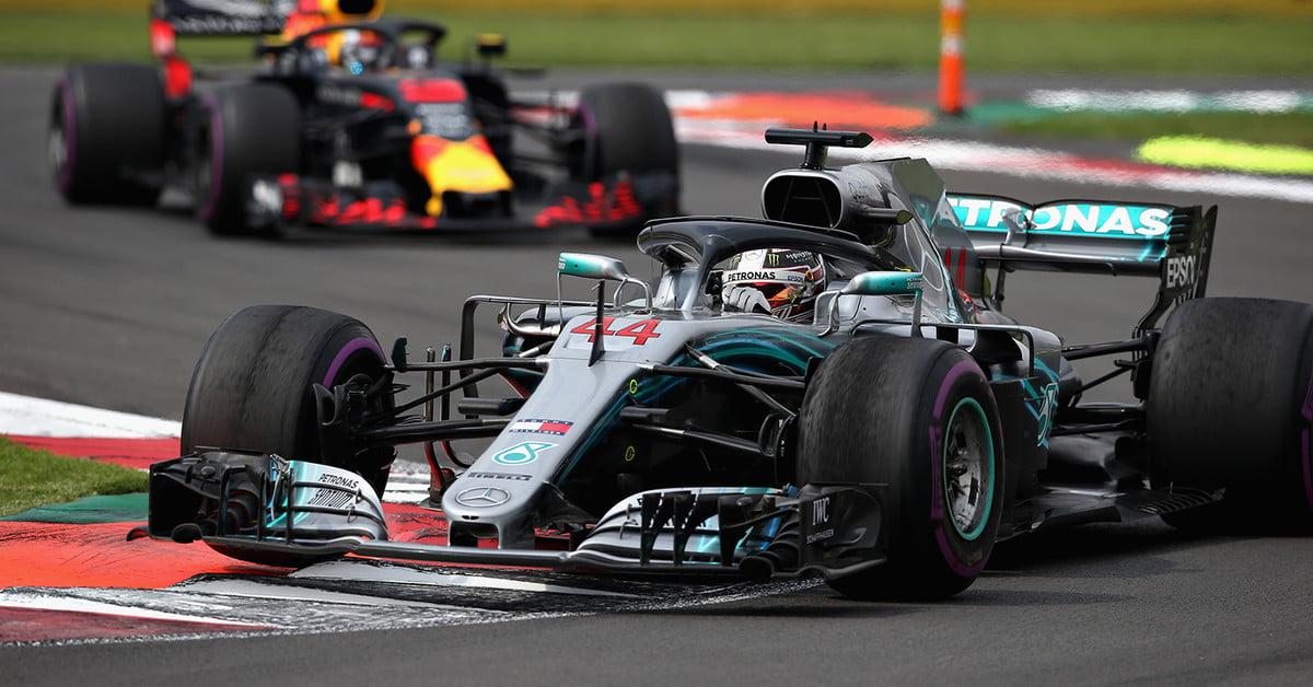 Tout comme la F1 réelle, la F1 virtuelle a besoin d'un joker pour être passionnante.