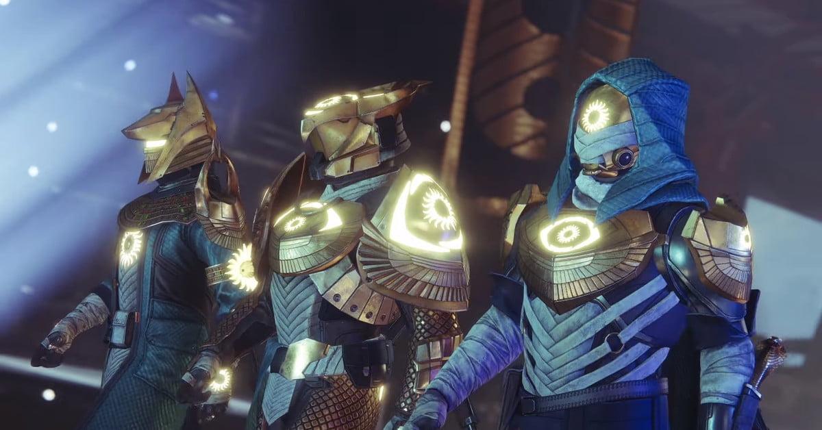 Trials of Osiris fait enfin son retour dans Destiny 2