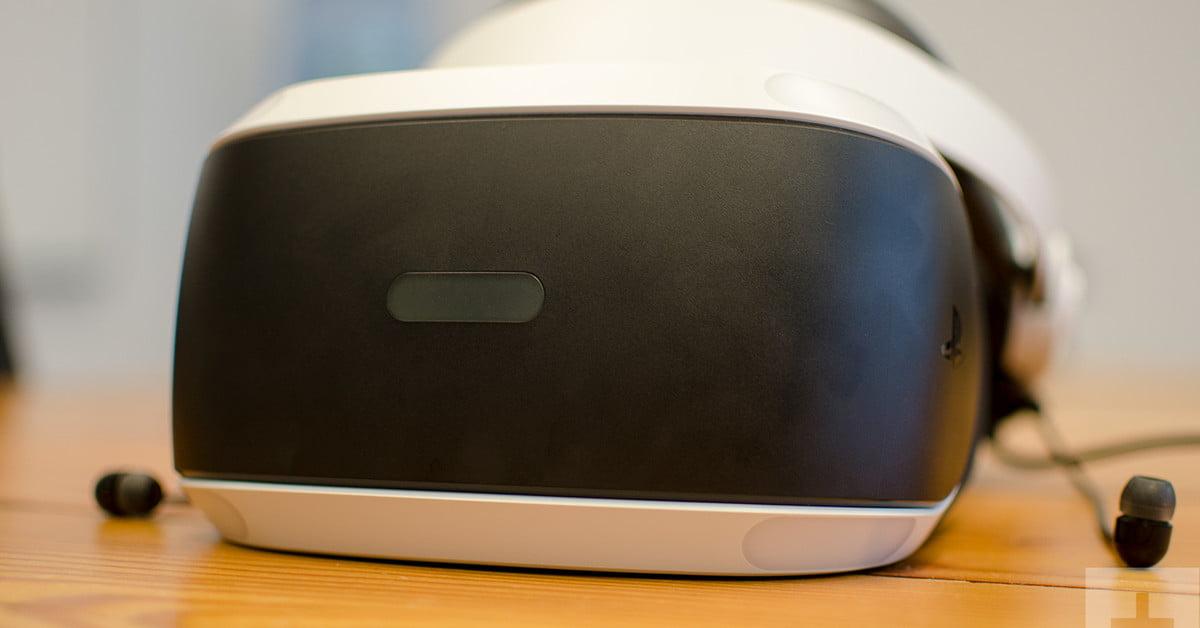 Un brevet de Sony suggère qu'un casque PSVR sans fil pourrait être en préparation