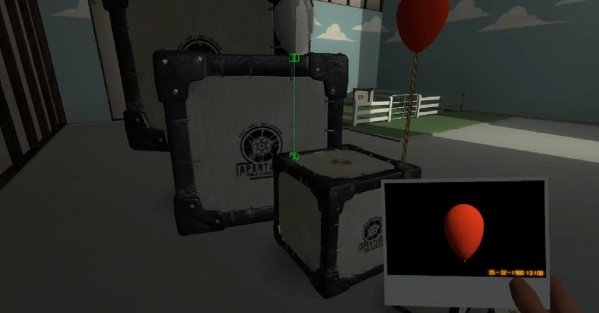 Un documentaire révèle l'existence d'Aperture Camera, la préquelle de Portal annulée par Valve.