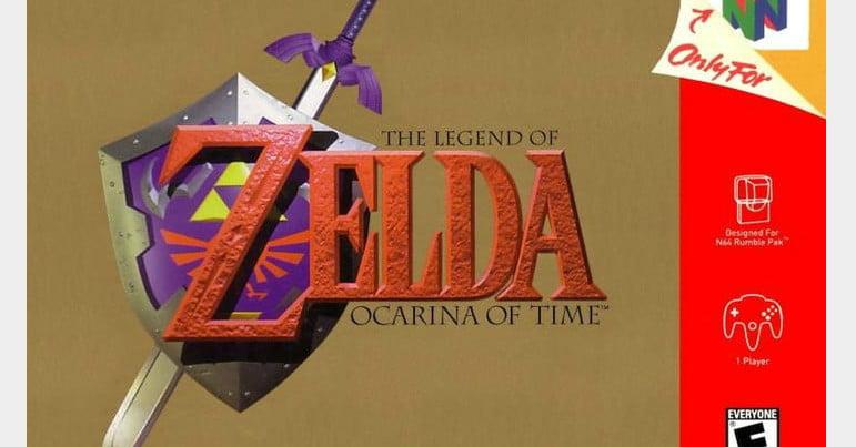 Un fan de Legend of Zelda a programmé sa maison pour répondre à un Ocarina