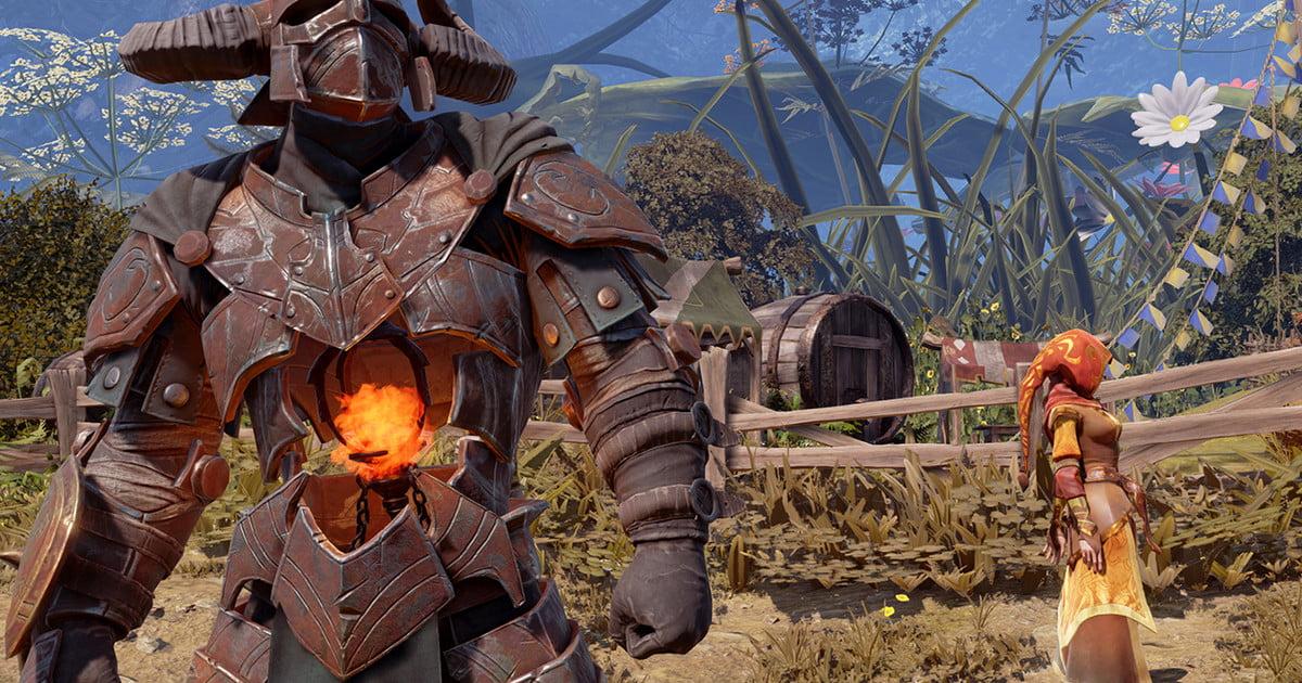 Un nouveau Fable serait en cours de développement chez Playground Games.