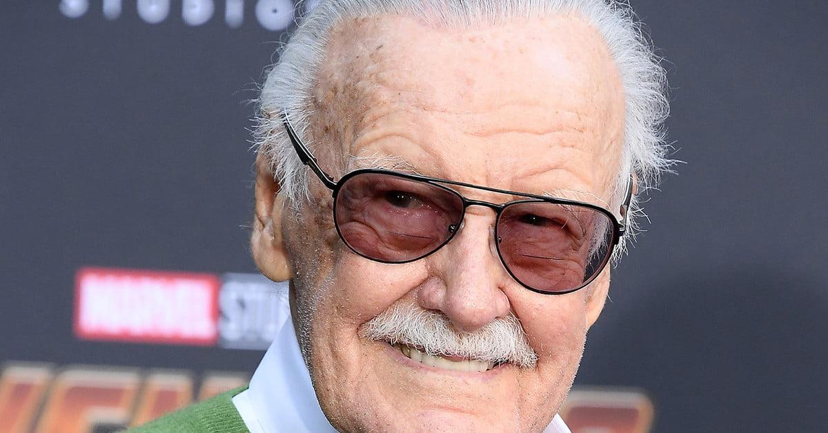Un personnage de Stan Lee trouvé dans World of Warcraft