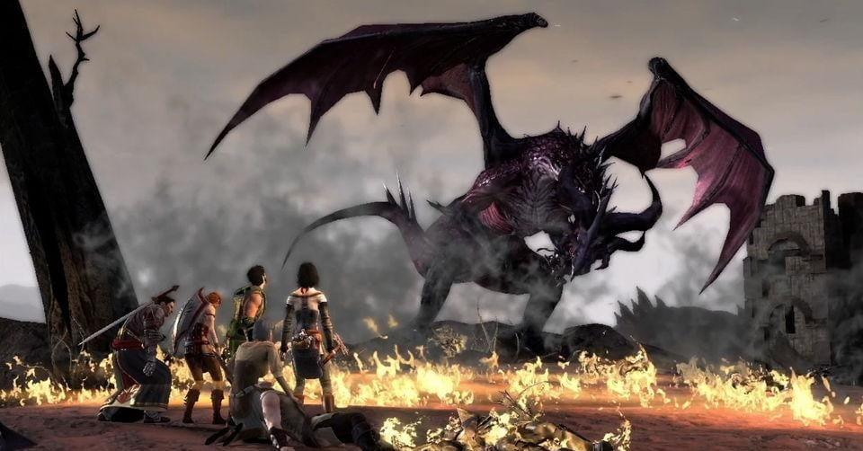 Un quatrième jeu Dragon Age est en préparation, selon un producteur